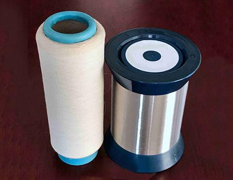 316L 0.035mm纺织用不锈钢丝