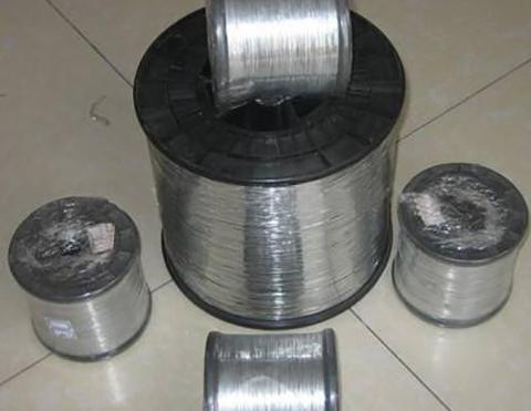 不锈钢金属微丝厂家