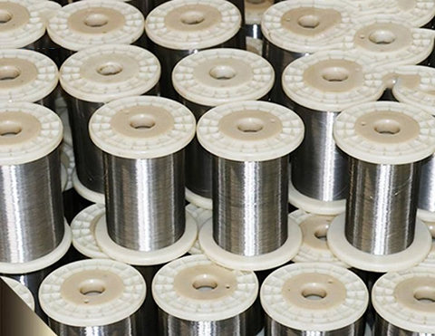 不锈钢微丝生产