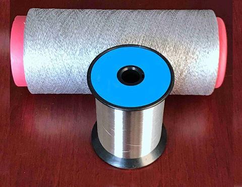 304L 0.05mm纺织用不锈钢丝