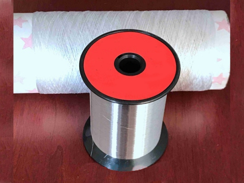 316 L 0.035mm纺织用不锈钢丝