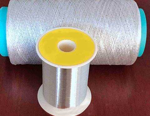 316L 0.05mm纺织用不锈钢丝