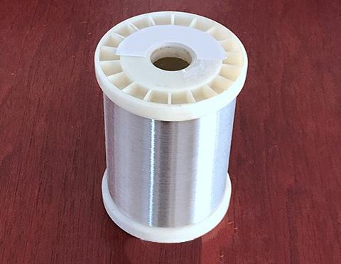 304L 0.05mm织网用不锈钢丝