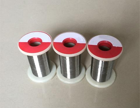 山西304L 0.06mm织网用不锈钢丝