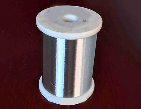 304L 0.06mm织网用不锈钢丝